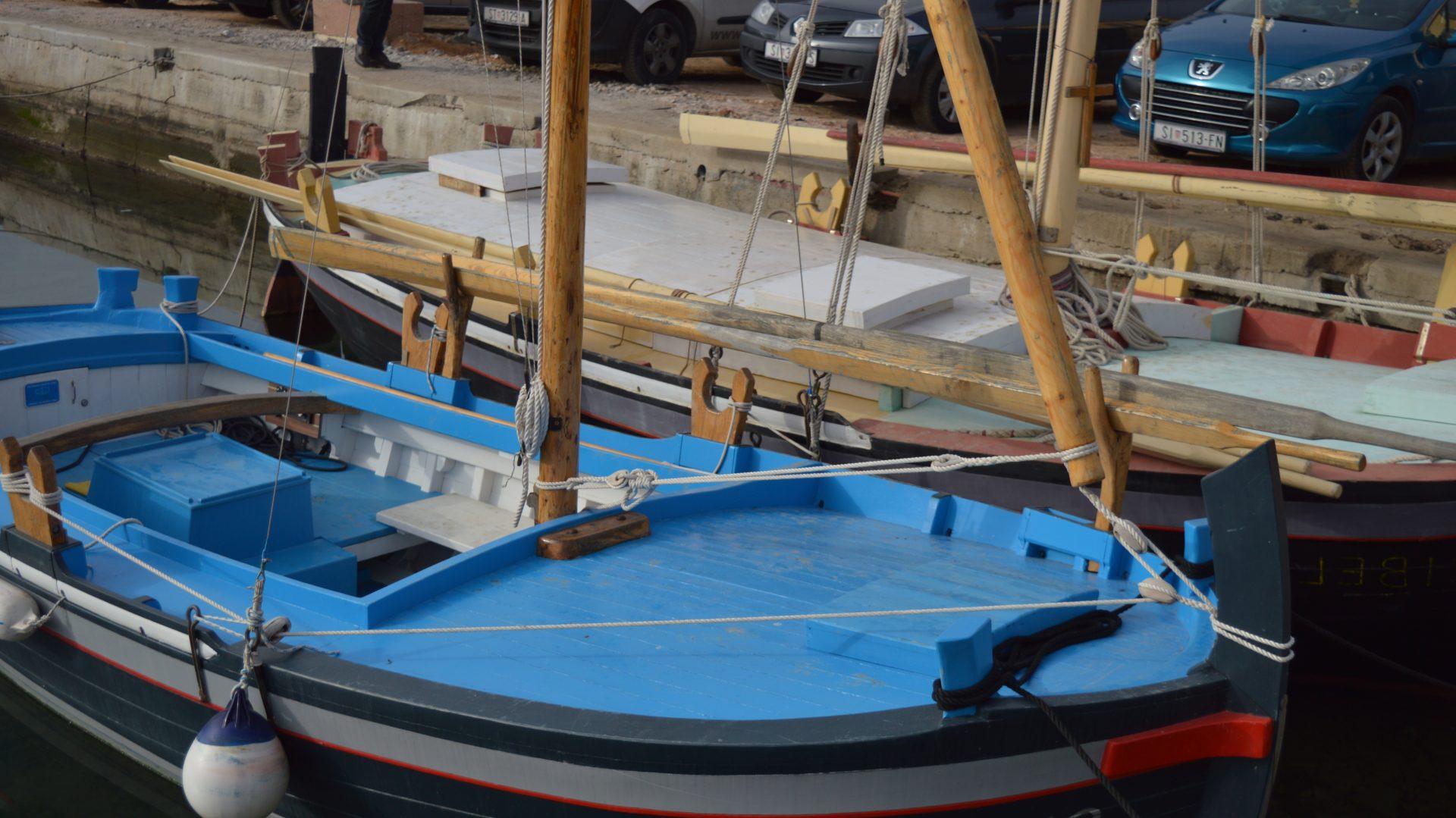 Adria Sails
